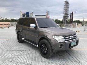 Mitsubishi Pajero Gls AT 2011 for sale