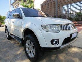 Mitsubishi Montero GLSV 2013 for sale