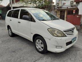 2010 Toyota Innova J for sale