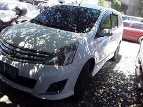 Nissan Grand Livina 2013 for sale