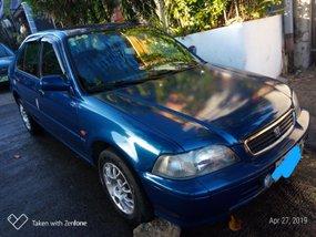 Honda City 1997 for sale