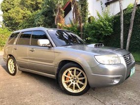 2007 Subaru Forester XT for sale