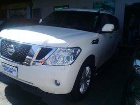 2012 Nissan Patrol Royal for sale