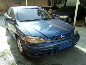 Opel Astra 2003 For sale