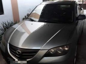 For Sale Mazda 3 2004 1.6 AT