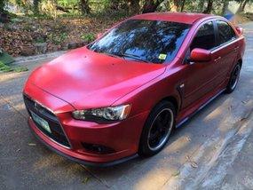 2008 Mitsubishi Lancer Ex for sale