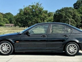 BMW 318I 2002 FOR SALE