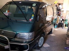 Toyota Hiace 1997 for sale