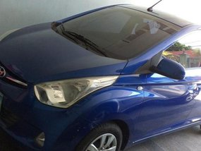 Hyundai Eon gls 2013 for sale