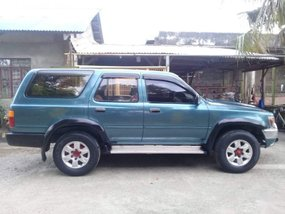 Toyota Hilux Surf 2002 for sale