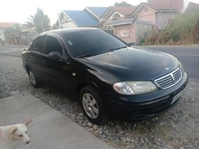 Nissan Sentra GX 2003 for sale