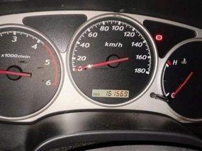 2007 Isuzu D-Max for sale