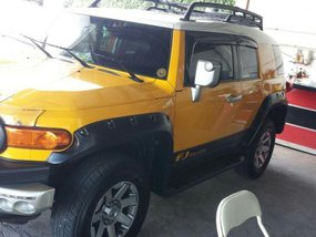Fj Cruiser Toyota 2014 for sale