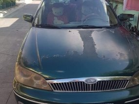 Ford Lynx 2003 for sale