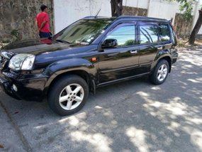 2004 Nissan Xtrail for sale
