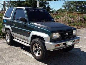 1996 Daihatsu Feroza for sale