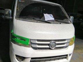 Foton View Transvan 2015 for sale