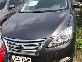 Nissan Sylphy automatic 2015 for sale