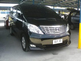 Toyota Alphard 2011 for sale