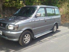 Mitsubishi Adventure Gls 1998 for sale