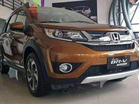 Honda BR-V CVT 1.5 2019 new for sale