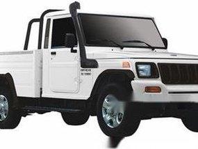 Mahindra Enforcer Patrol Jeep 2019 for sale