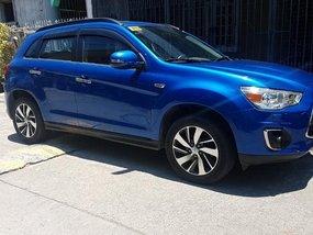 Mitsubishi ASX 2014 for sale