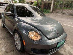 2013 Volkswagen Beetle for sale
