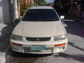 Mazda 323 Familia 1996 for sale