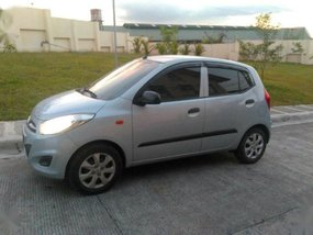 2014 Hyundai I10 AT for sale