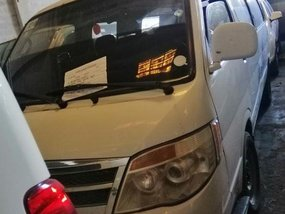 Foton View 2015 for sale