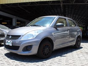 2013 Suzuki Swift Dzire M/T for sale