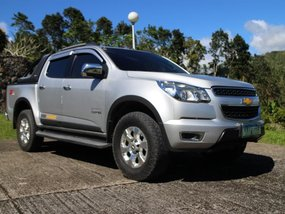 CHEVROLET COLORADO 2013 FOR SALE