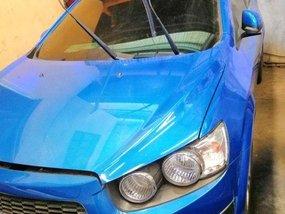 Chevrolet Sonic 2014 for sale