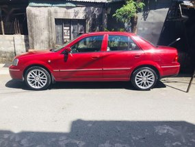 Ford Lynx gsi 2005 for sale