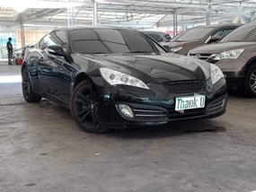 2011 Hyundai Genesis Coupe for sale