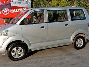 Suzuki APV 2008 for sale
