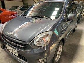 2015 Toyota Wigo G for sale