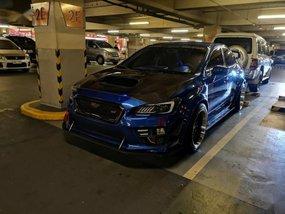 2015 Subaru Wrx Sti for sale