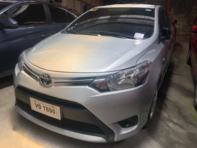 2016 Toyota Vios J for sale