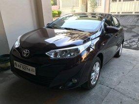 2019 Toyota Vios E for sale