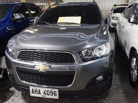 Chevrolet Captiva 2015 for sale