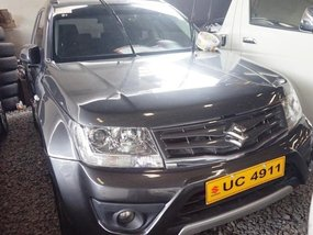 2015 Suzuki Vitara for sale
