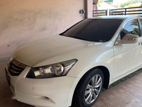 2013 Honda Accord For Sale