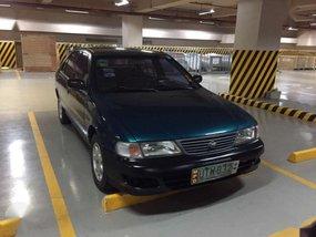 1997 Nissan Sentra for sale