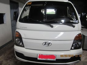2015 Hyundai H-100 for sale