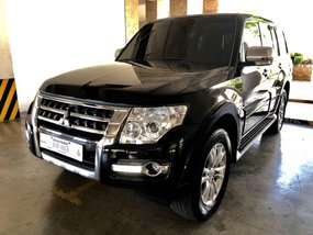 2018 Mitsubishi Pajero for sale