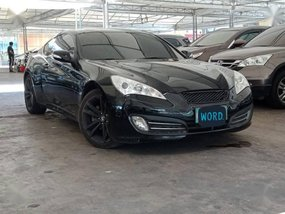 2011 Hyundai Genesis COUPE AT Gas for sale