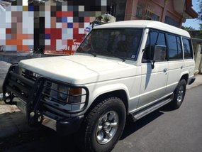 Mitsubishi Pajero 1992 for sale