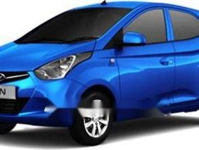 Hyundai Eon GLX LTD 2019 for sale